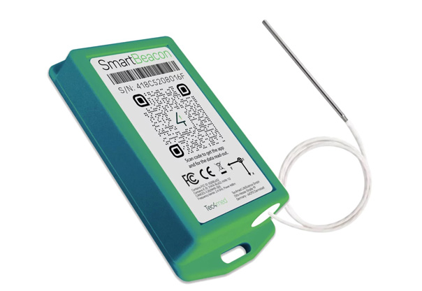 TEC4MED. Cadena de suministro de productos farmacéuticos